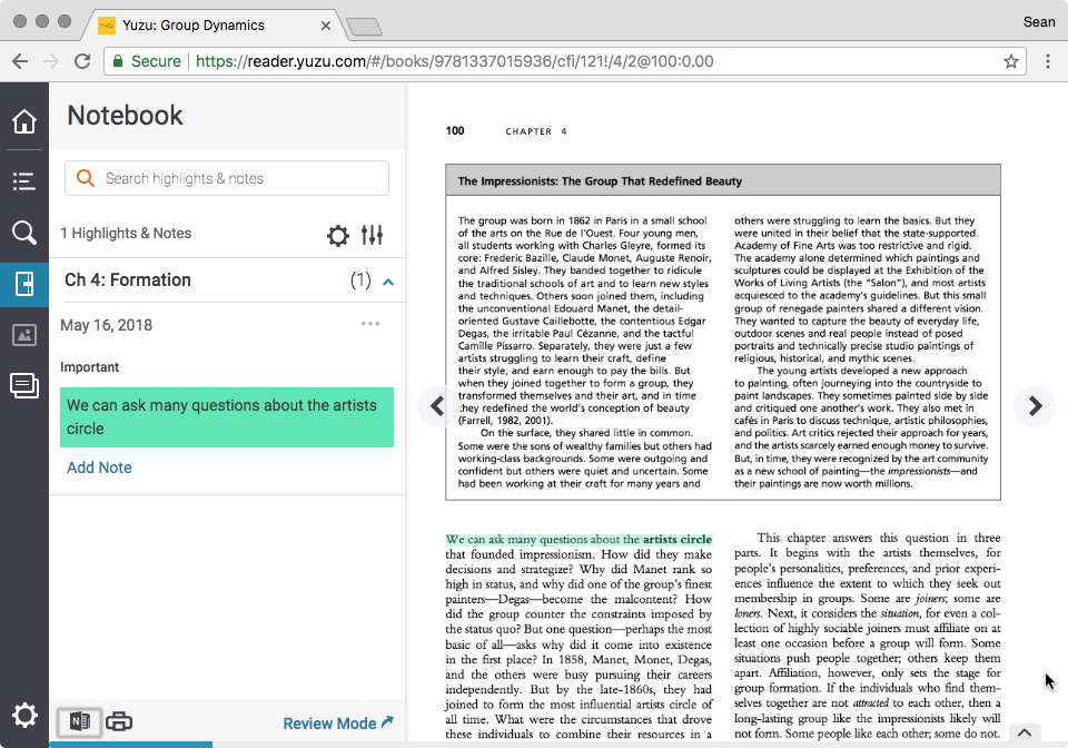Export your notes and highlights via OneNote – Yuzu